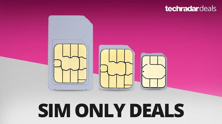 Stunning 5GB SIM only deal from ID is the best in the UK! Read more Technology News Here --> http://digitaltechnologynews.com  If you're after an amazing SIM only deal for Black Friday we have a special treat exclusively for TechRadar readers!  TechRadar has teamed up with ID Mobile to bring you the UK's best value SIM only deal. It's a stunner even if we do say so ourselves.  This is a 30-day rolling SIM deal which means you're only locked into it on a month-by-month basis and the allowance…