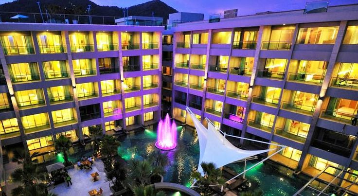 Best Hotel in Thailand The Kee Resort & Spa