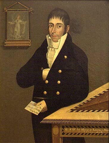 José Manuel Lecaros Alcalde
