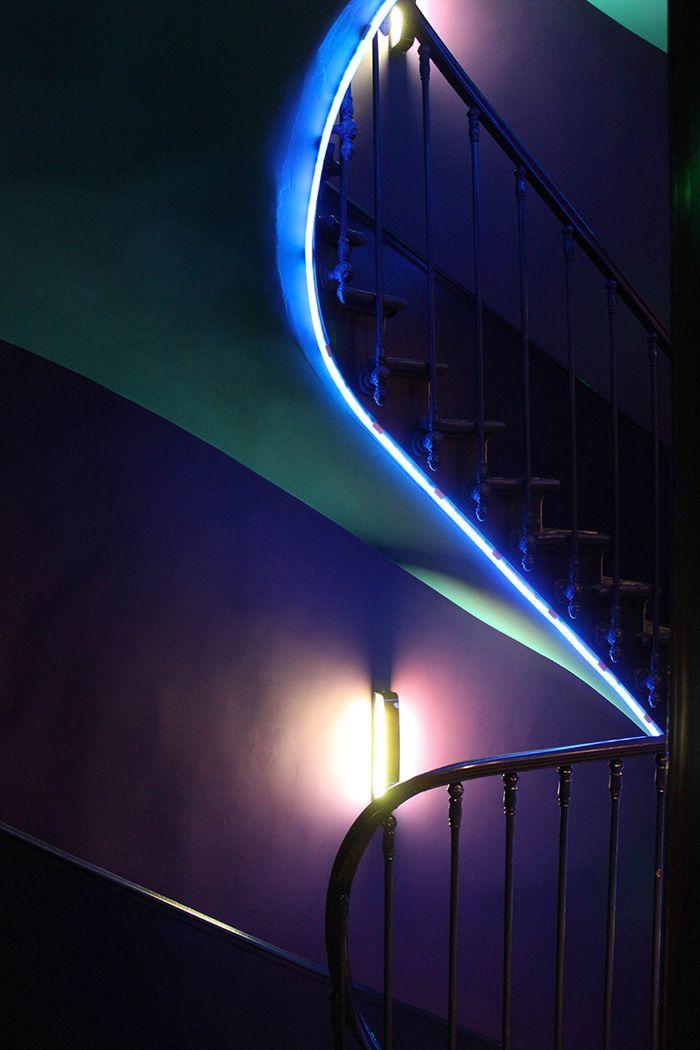 Il était une fois... L'hôtel ORiginal par Stella Cadente - FrenchyFancy