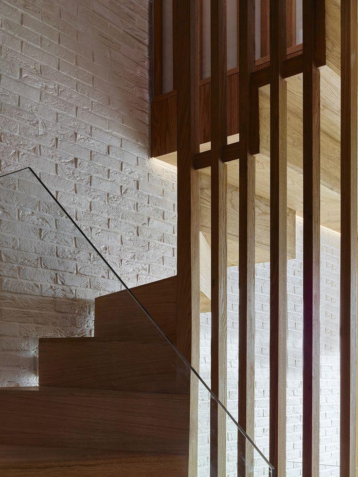 Modern Mews | Coffey Architects | Archinect