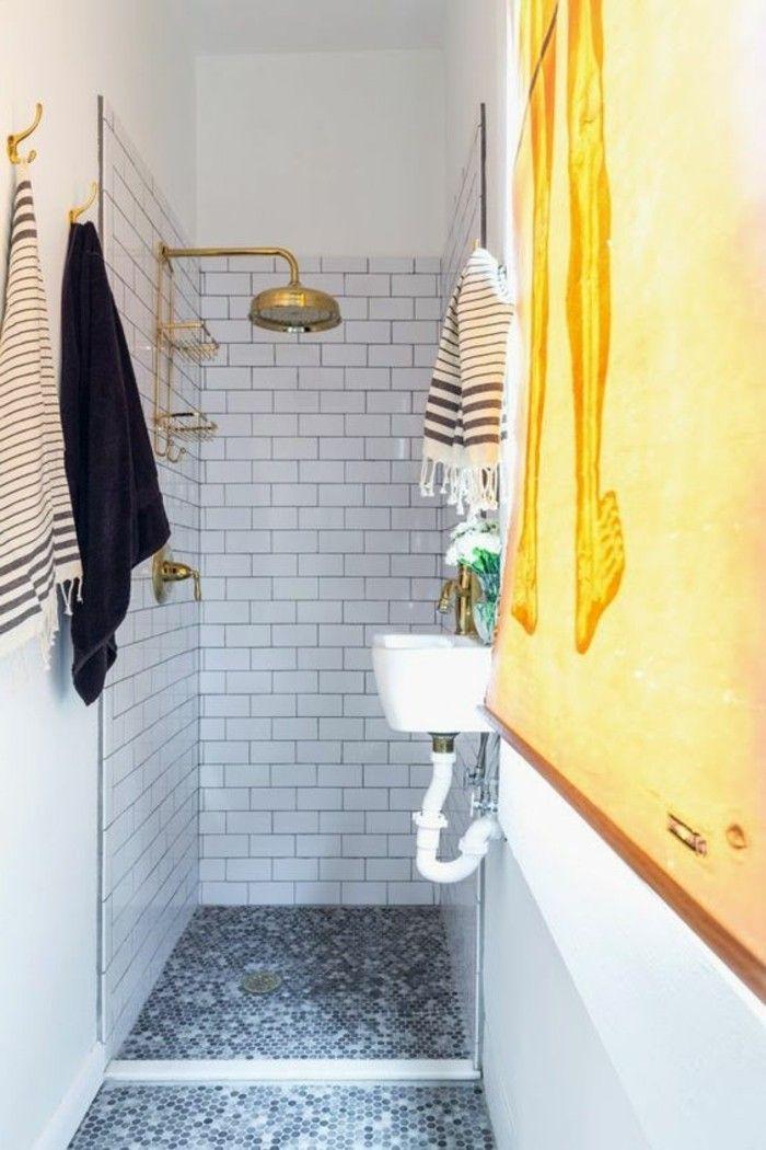 1000 ideas about salle de bain 4m2 on pinterest for Salle de bain 4m2