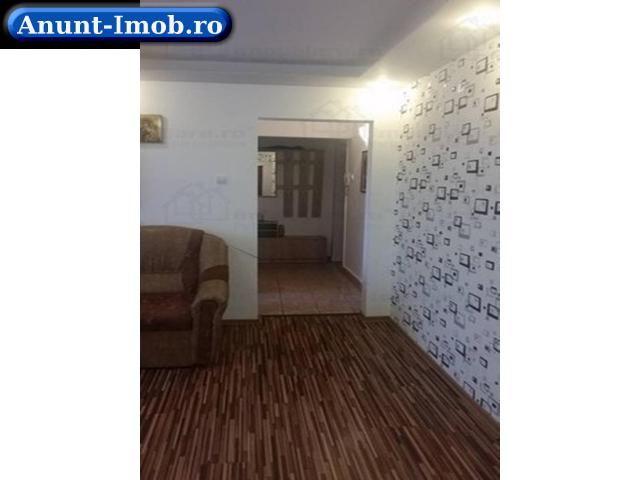 Anunturi Imobiliare Vand apartament 3 camere Uioara