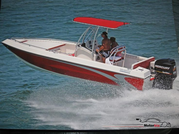 Boat Velocity 2013 model for sale in Kuwait Click Here for