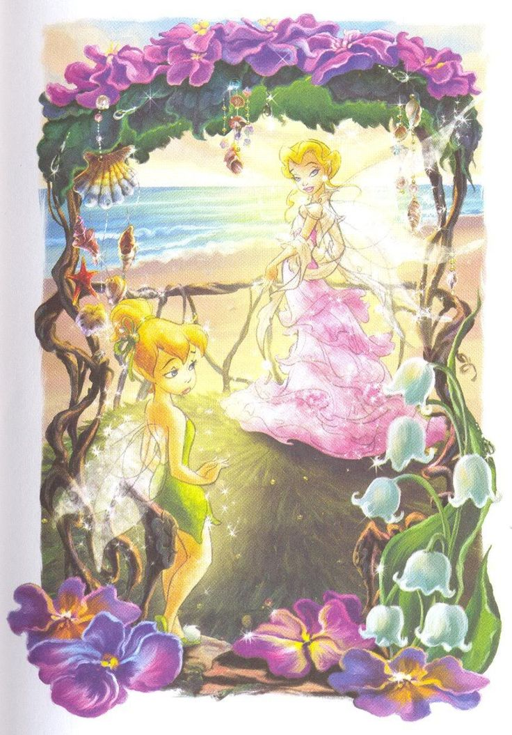 Tinkerbell Disney Wiki   Queen Clarion - Disney Fairies Wiki