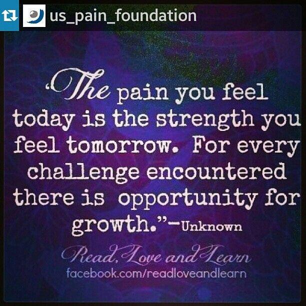 #repost us_pain_foundation Instagram