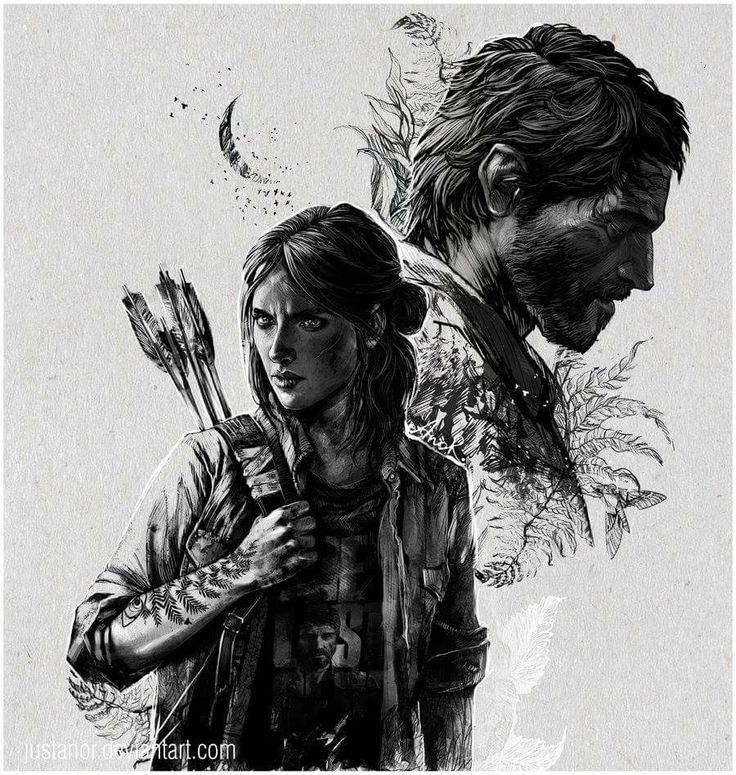 Last of us part2