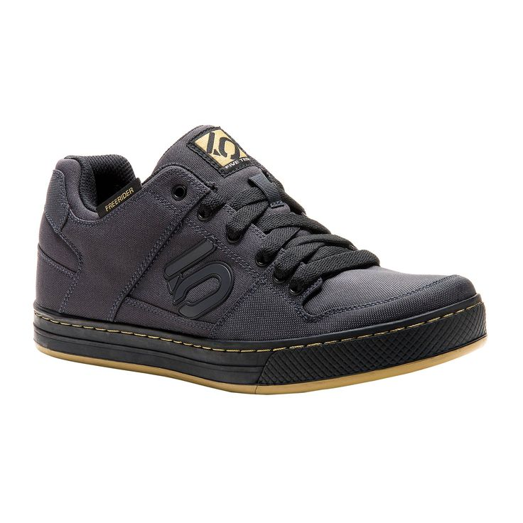 Chaussures VTT FREERIDER CANVAS Gris 2015 - Probikeshop - Indice de priorité [1-5] : 2