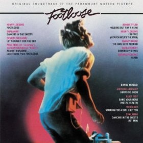 Footloose!!! :) I <3 Kevin Bacon