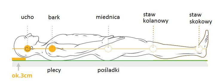 Poduszka Shell jedyna taka poduszka ortopedyczna dopasowana w 100% do fizjologii ludzkiego ciała.  SHELL pillow is based on knowledge of the physiology of the human body. Since 90% of the people on the ground sleeping mainly in position on the side and back Dr Sapporo created a pillow adapted to these two positions: on the back and on the side.  #pillow #orthopedic #shell #neck #painneck #healthyspain #spain #sleep #zdrowysen #poduszkaortopedyczna #poduszka #shell
