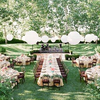 Northern California: The Best Rustic Wedding Venues In and ...
