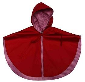 Capa da Chapeuzinho Vermelho