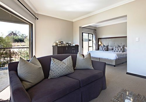 Luxury Living at The Blades Hotel in Pretoria, South Africa