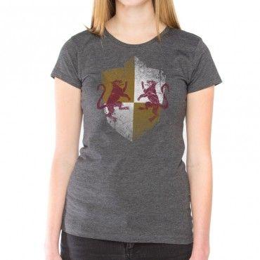 The BioWare Store - Ladies Ferelden Heraldry Tee - Women's - Apparel