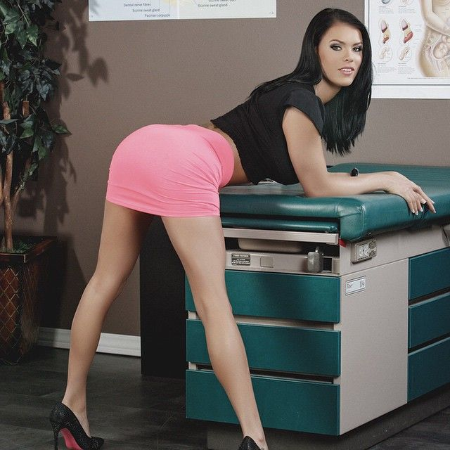 Our new maid: part two peta jensen