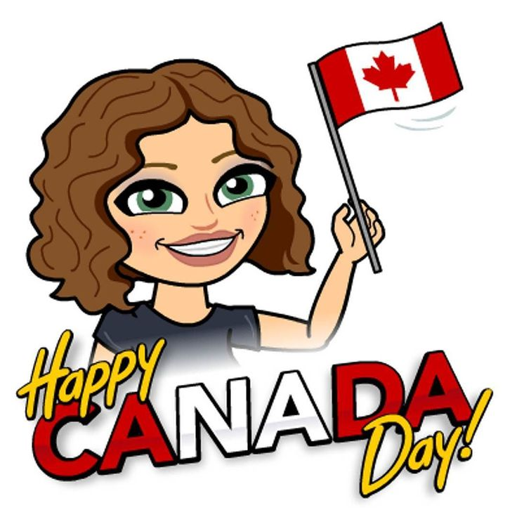 Happy 150th to my favourite country! Bonne fête du Canada !