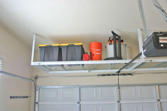 garage storage | San Diego Epoxy Flooring, Garage Storage Racks and Garage Cabinets