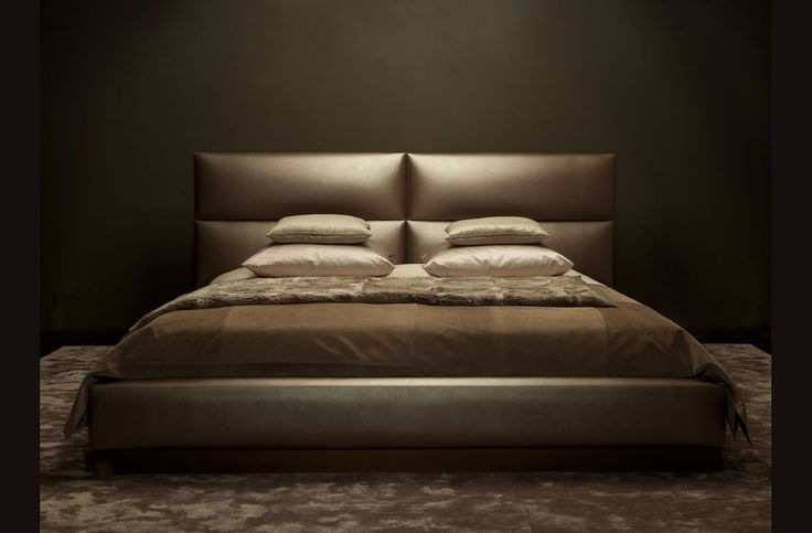 Eric Kuster | Metropolitan Luxury | The Complete Collection | bedroom by @Eric Kuster (interior designer)