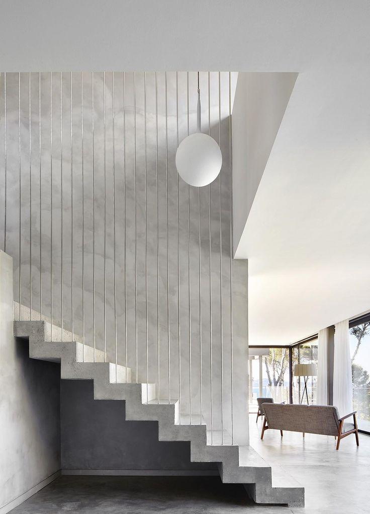 GASCÓN ARQUITECTURA AND ASA ALEX BOULIN by Pepe Gascón Arquitectura as Architects photography:José Hevia