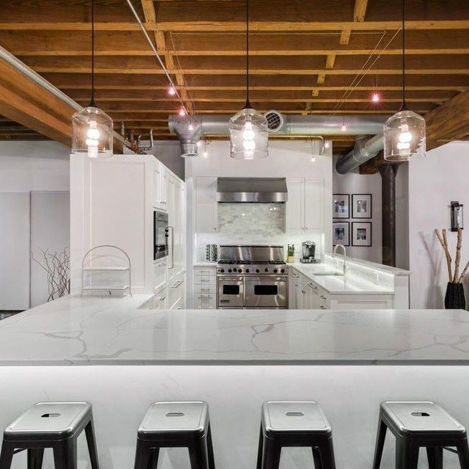 834 Best Loft Kitchen Ideas Images On Pinterest