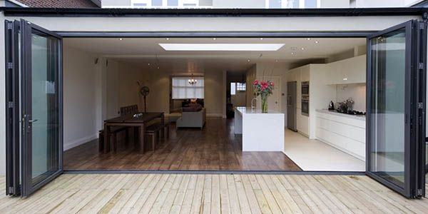 rear extension interior ideas - Google Search