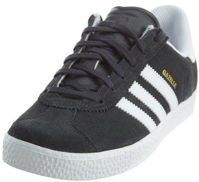 adidas BA9316:Gazelle 2 Suede/Rubber Grey Boy/Kids/Children\u0027s Running  Trainers