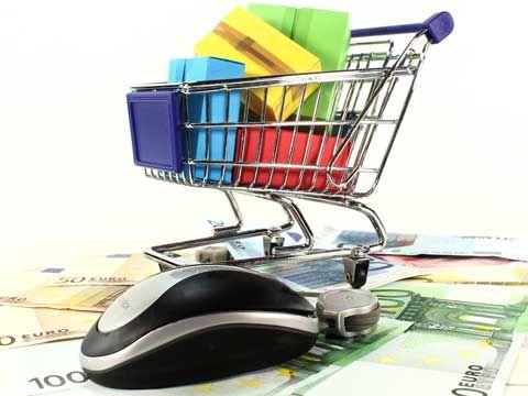 Flipkart, Ebay top customers' preference for Diwali shopping