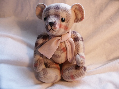 I have been looking for a Burberry bear! I can't find a nova bear anywhere