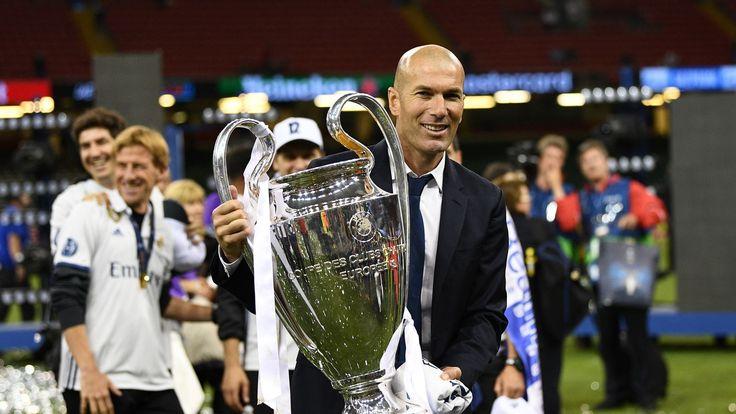 Zinedine Zidane's Real Madrid, World Cup 2030 (yes seriously), & more: Tuesday Freedom Kicks