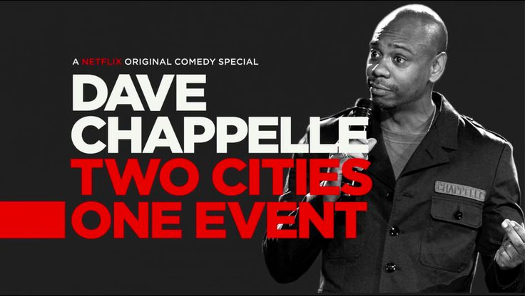 Watch the trailer for Dave Chappelle's new Netflix special     - CNET The stand-up special debuts on March 21.                                                      Netflix                                                  Dave Chappelle has been absent from the comedy scene for a very long time but fans wont have to wait much longer for new material.  His triumphant return is scheduled to debut on March 21 on Netflix and today the company shared a first glimpse of what to expect. The…