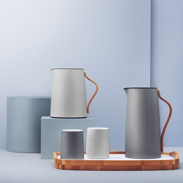 Stelton Emma Teekanne Tea and Coffee Pot