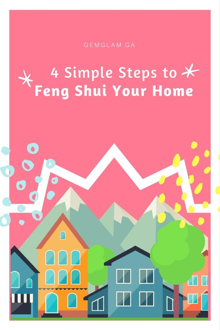 Use Feng Shui Crystals to Bring Good Vibes to Home or Office | Happy ...