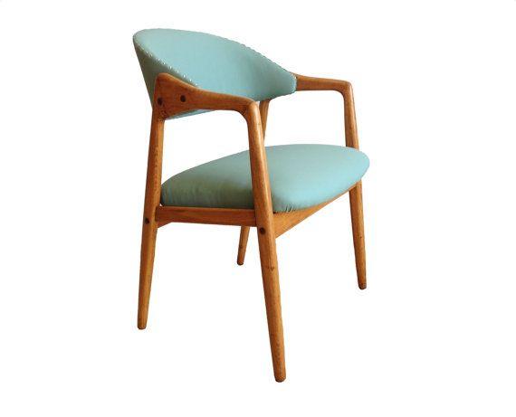 Stuhl Sessel Mid century 60er Jahre von BuashkoGarage auf Etsy