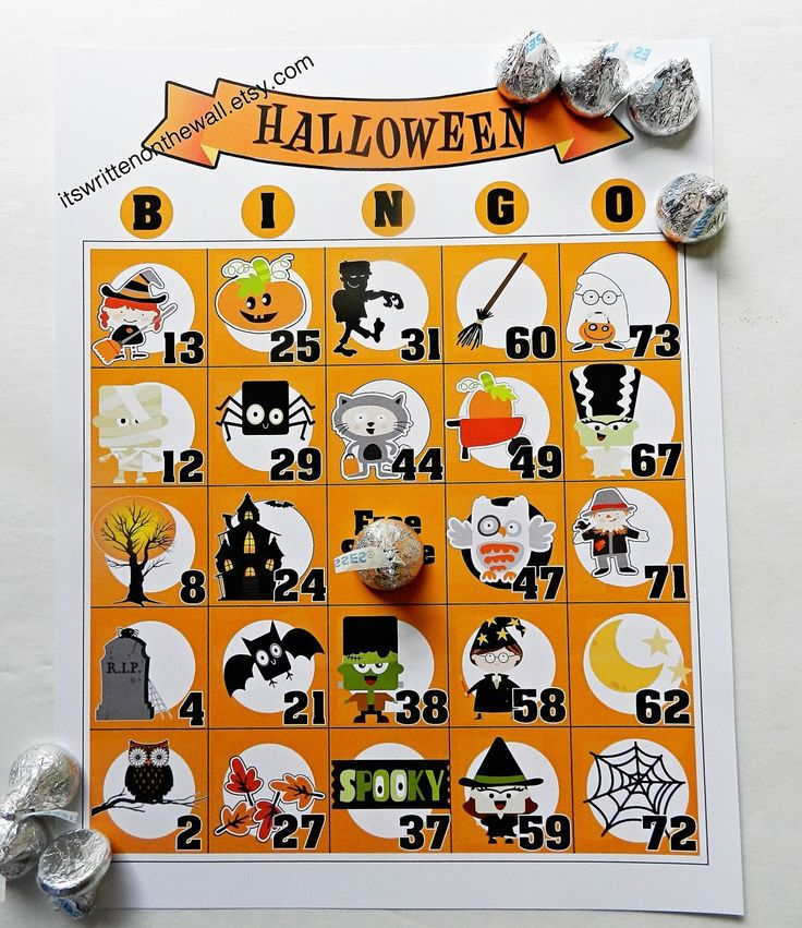 46 best Halloween Party Games images on Pinterest | Fun halloween ...