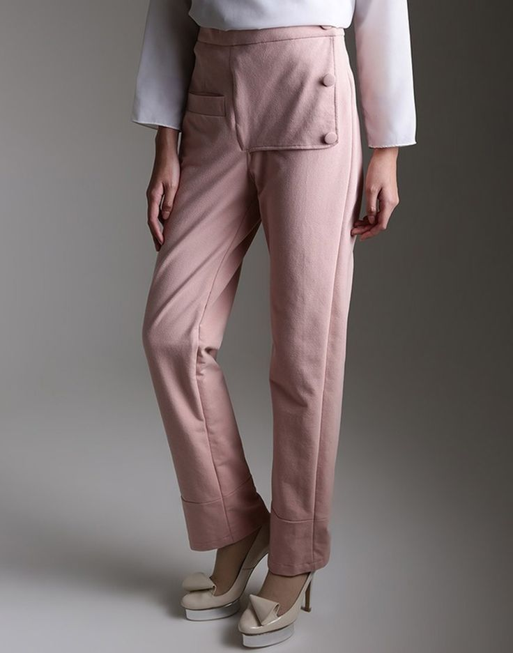 pascal pants for hijup.com
