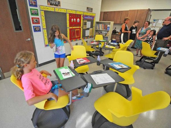 Classroom Design Ideas For Elementary ~ Best portable classroom ideas images on pinterest