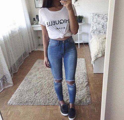15 Outfits que pondrán celosas a todas tus haters del colegio
