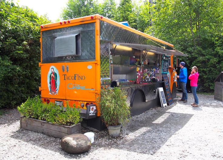 Places To Eat In Tofino