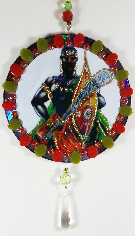 Mandala Ogum 2