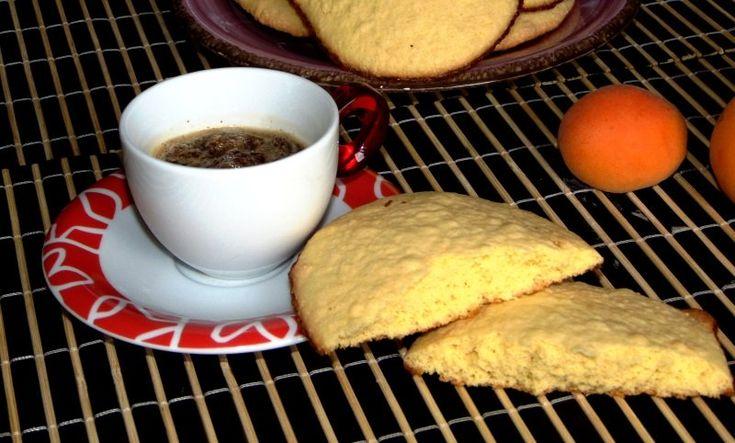 Biscotti nuvolette (nevurette)