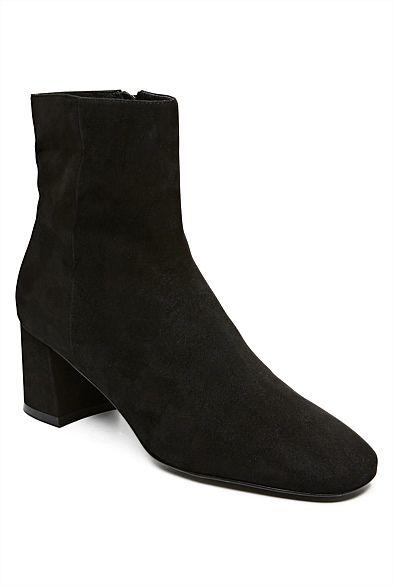 Hana Ankle Boots