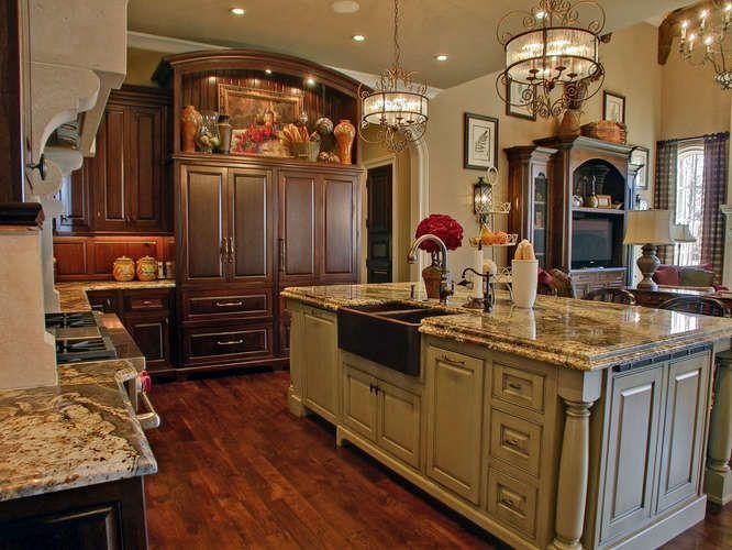 Southern Kitchen Design Ideas ~ Best kitchen lighting images on pinterest