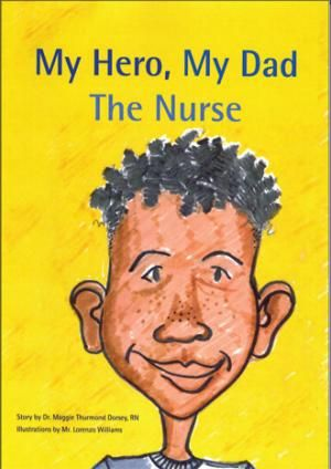 how to become a male nurse in south africa