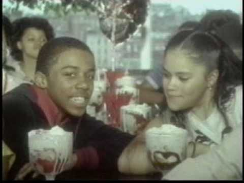 """""""Candy Girl"""" as recorded by New Edition"""