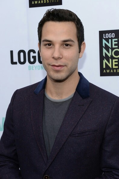 Jesse from pitch perfect