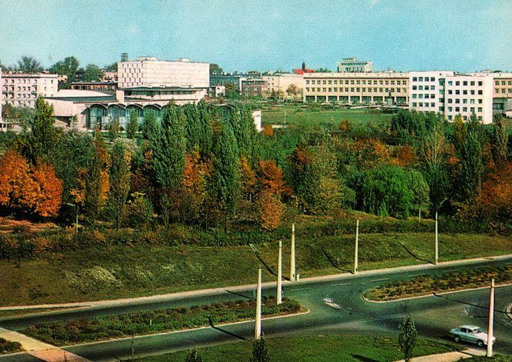 ul. Głęboka