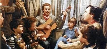 Skvělé herecké obsazení a roztomilé děti - to byl recept <b>…</b>