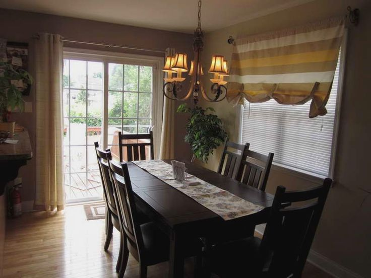 Doors Windows Drapes For Sliding Glass Simple Dining Room Linen How To Make Curtains