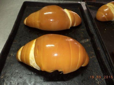 Pão Caseiro Fofíssimo para quem nunca fez pão na vida!! Esse pão SEMPRE DÁ CERTO!! - YouTube