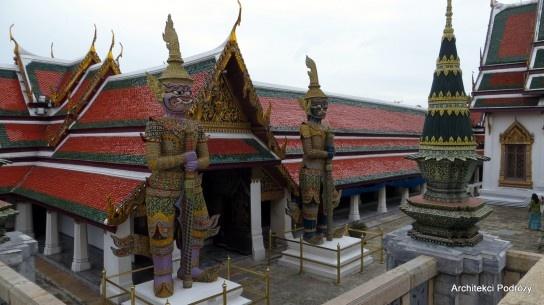 Planujesz pierwszy wyjazd na inny kontynent? Jedź do Tajlandii!